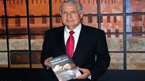 El rector del Tecnológico de Monterrey, David Noel Ramírez Padilla (Foto: ITESM).