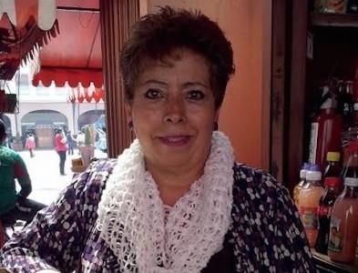 Betsabé Soto del Valle (Foto: Judith Chacón).