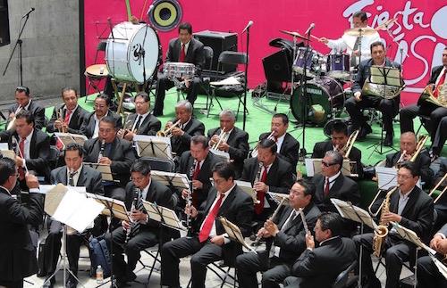La Fiesta de la Música es organizada por la Alianza Francesa y el gobierno municipal de Toluca (Foto: Especial).