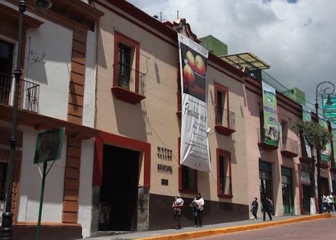 El Museo Taller Luis Nishizawa (Foto: Especial).