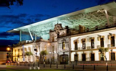 Centro Cultural Toluca.