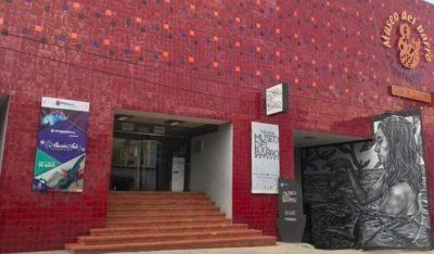 El Museo del Barro de Metepec ofrece recorridos nocturnos.
