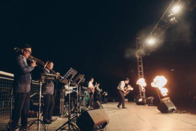 El Ensamble Musical de la República de Corea se presenta hoy en Toluca. Foto: Especial.
