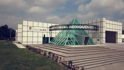 Cineteca Mexiquense
