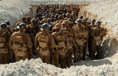 """""""1917"""" se proyectará en Cineteca Mexiquense. Foto: Especial."""