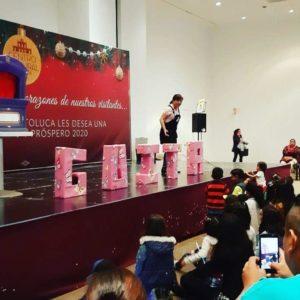Guita Cuenta Cuentos vuelve al CCT este fin de semana.