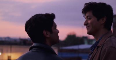 """Te llevo conmigo"" se proyectará este fin de semana en la Cineteca Mexiquense. Foto: Especial."